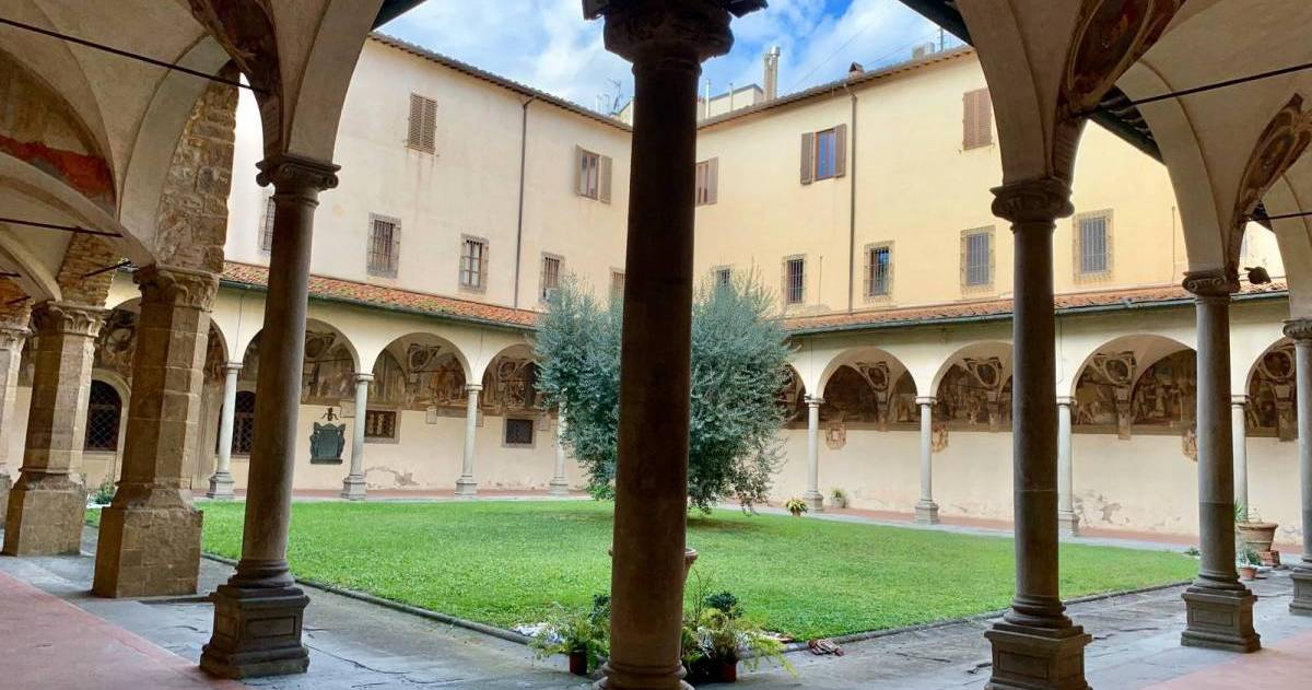 holiday reservations in Firenze
